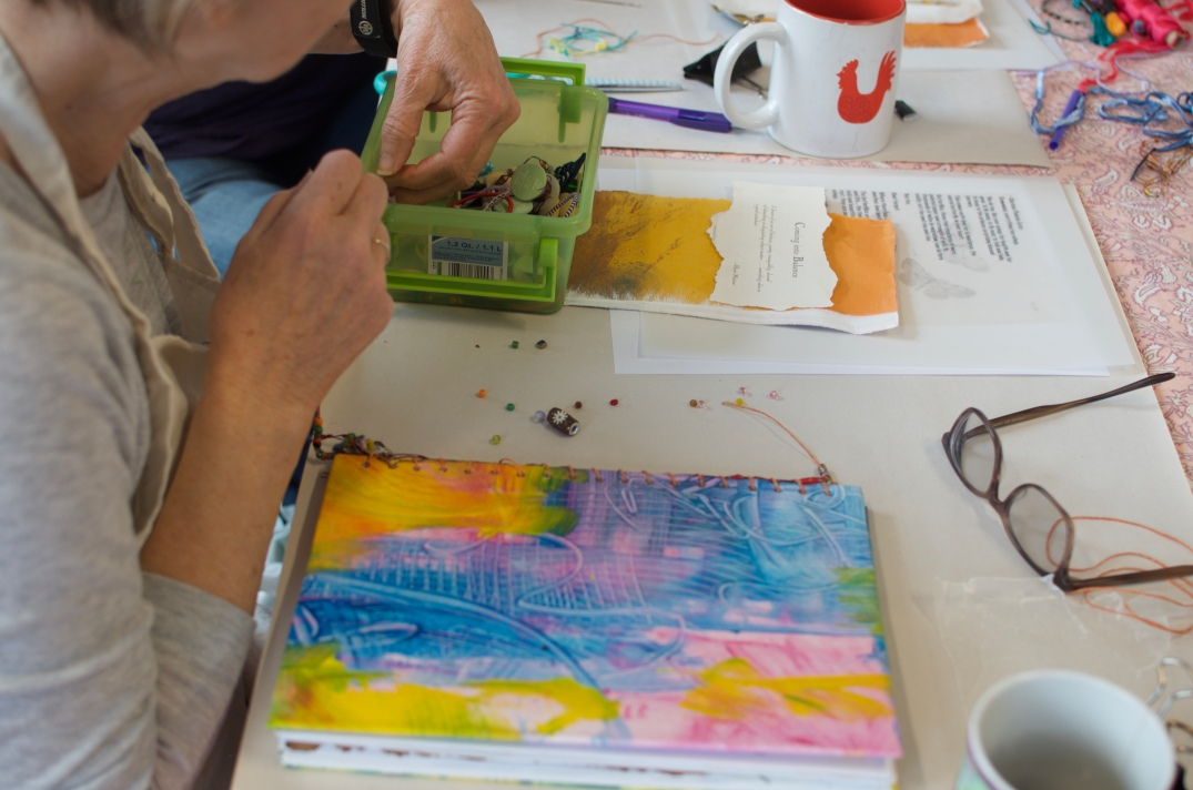Art Workshops and Events – Heather Neilson Art